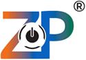 ZP – App Logo